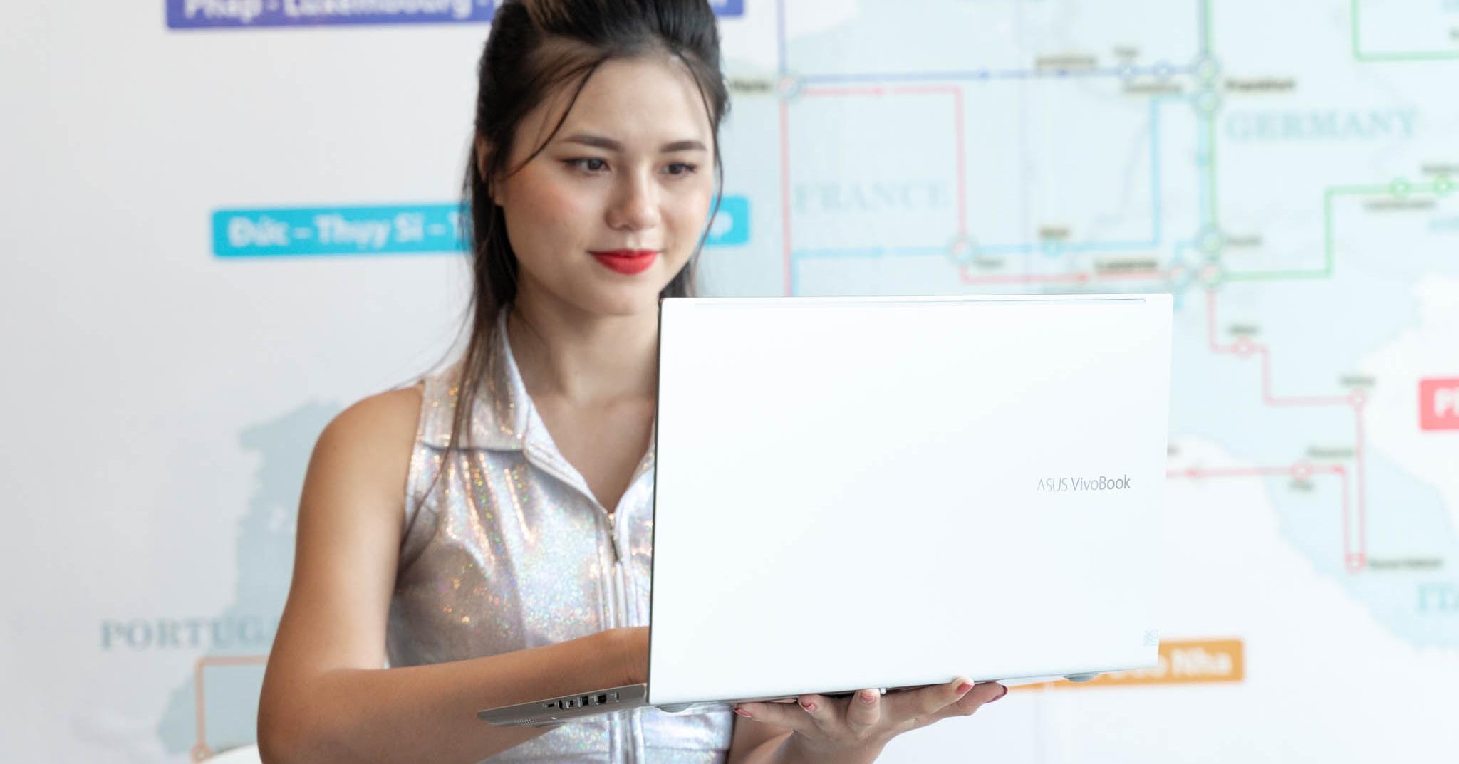Những chiếc laptop văn phòng mỏng nhẹ, thời trang nhưng cấu hình mạnh mẽ, giá từ 15 triệu