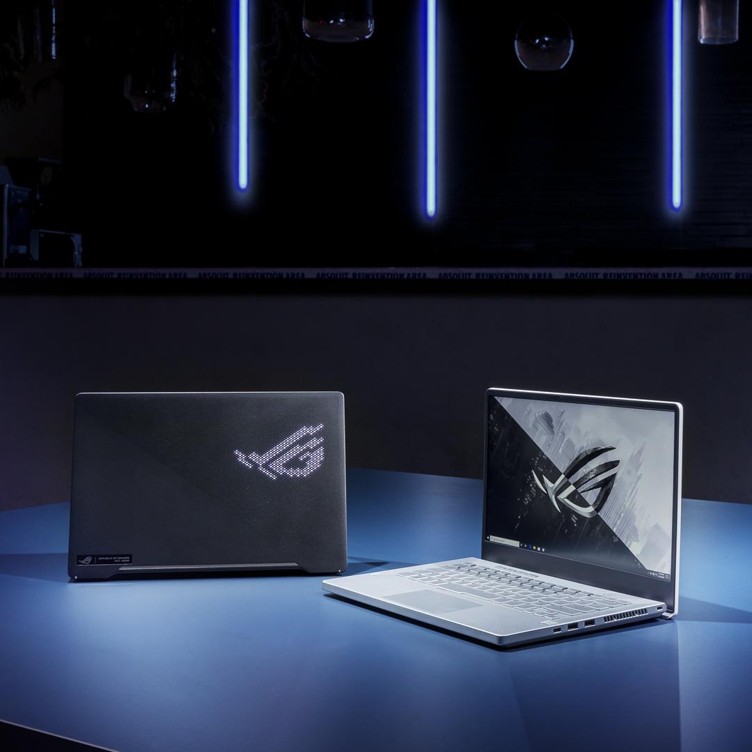 Trải nghiệm hiệu năng ROG Zephyrus G14 – Chiếc laptop gaming mạnh nhất và nhẹ nhất đến từ Asus