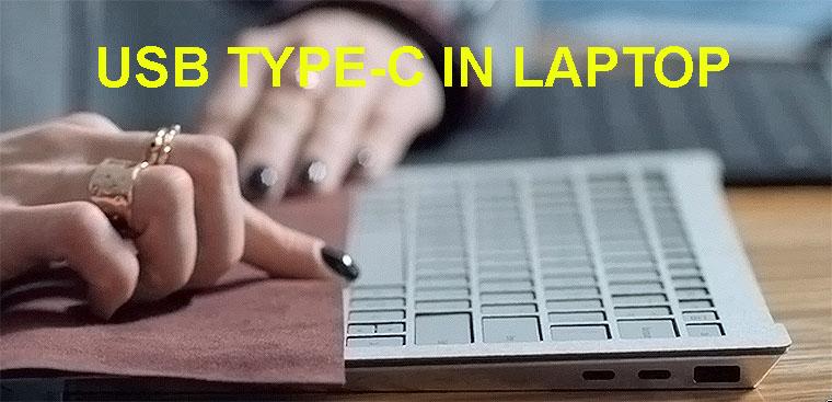 Cổng USB Type-C trên Laptop dùng để làm gì? Ưu nhược điểm và cách dùng