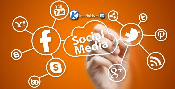 [Cập nhật 2021] Chia sẻ danh sách 300+ mạng xã hội chất lượng đi backlink Free