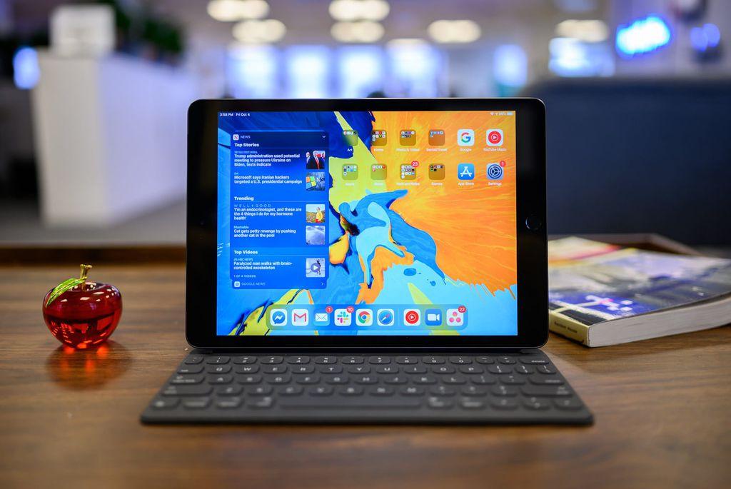 Lý do vì sao nên mua một chiếc iPad tầm thấp thay vì laptop giá rẻ hoặc tablet Android?