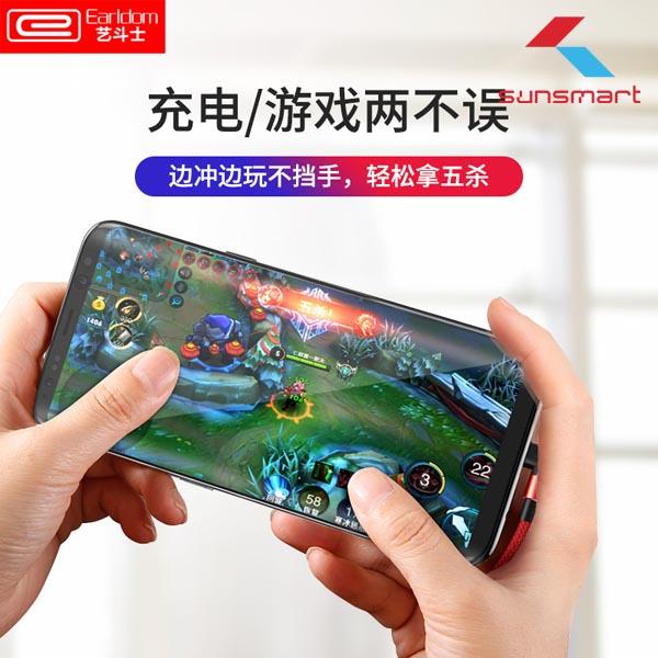 13+ phụ kiện smartphone chơi game giúp quý khách đua hạng thần tốc