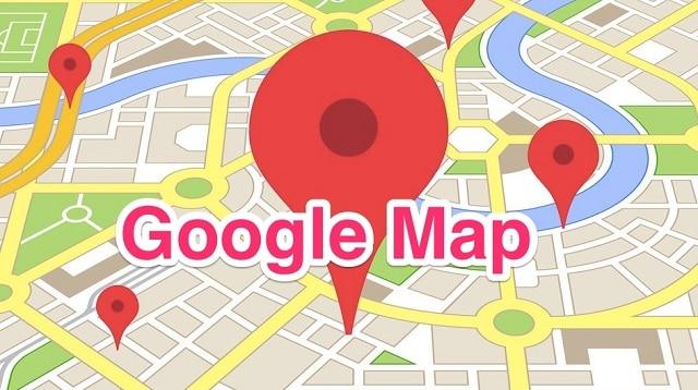 Seo Google map & 10 cách nâng thứ hạng Google map hiệu quả