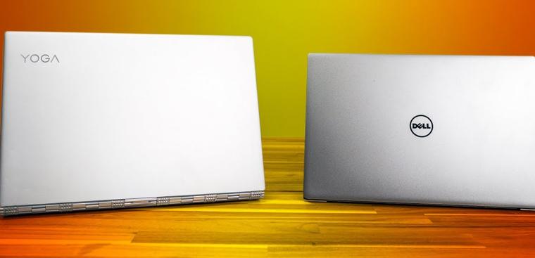 So sánh laptop Dell và Lenovo, hãng nào tốt hơn, nên mua của hãng nào?