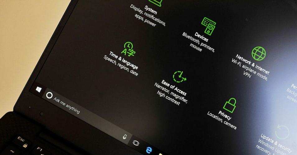 Hướng dẫn tắt/bật chế độ Dark Mode trên windows 10
