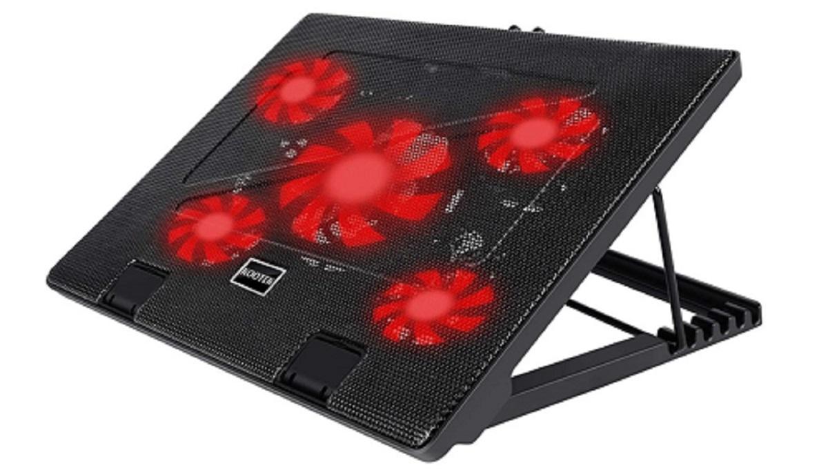 Top 8 đế tản nhiệt laptop loại nào tốt nhất hiện nay