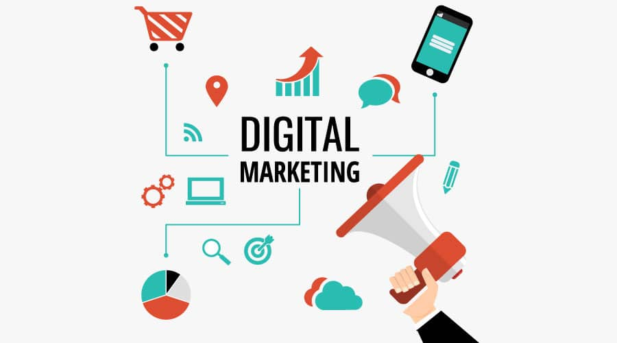 Digital Marketing là gì? Tổng hợp kiến thức Digital Marketing A – Z