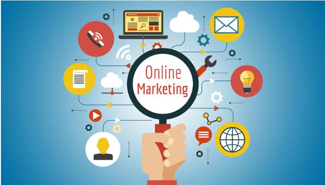 Marketing Online là gì? 5 bước tạo kế hoạch Marketing online