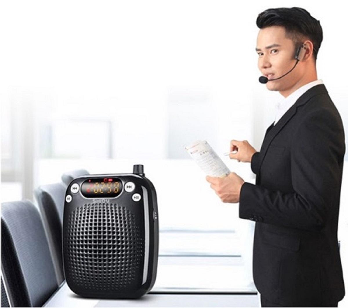 [Review] Top 8 máy trợ giảng không dây tốt nhất hiện nay