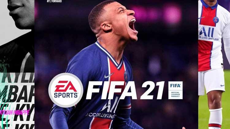 Tính năng cơ bản trong FIFA 21: Chạy, đánh đầu, phòng thủ…