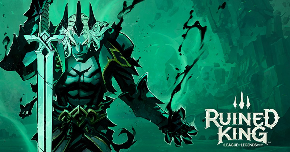 Tựa game Riot sắp phát hành hé lộ tướng đi rừng mới