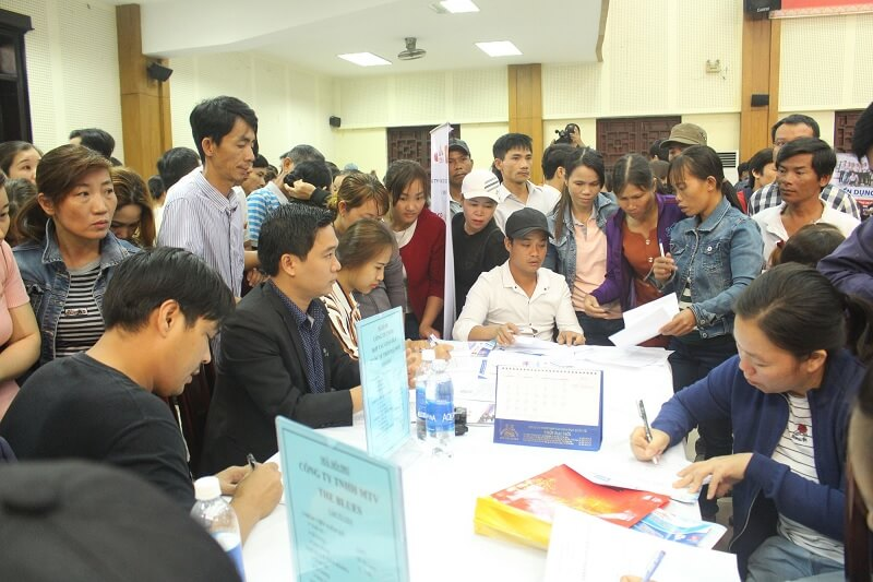 [Chia sẽ] Tổng hợp các trung tâm giới thiệu việc làm Tân Bình uy tín