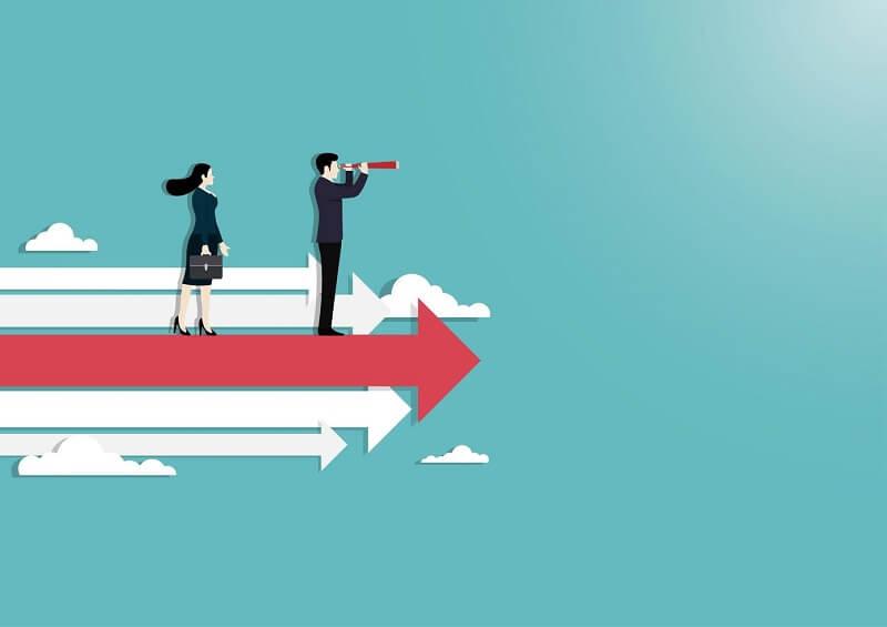 [Hé lộ] Tầm nhìn chiến lược là gì? Cách xác định tầm nhìn chiến lược