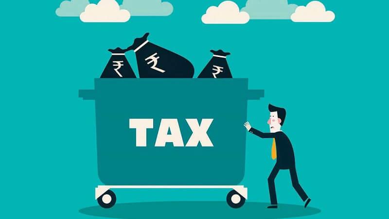 Giới thiệu Tìm hiểu về biểu thuế lũy tiến và những phân loại của chúng