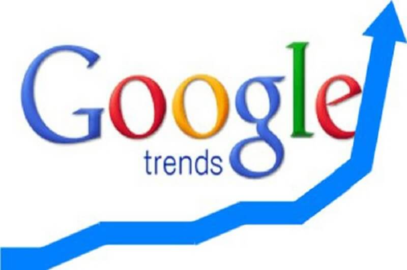 Tiết lộ Google trends là gì? Cách dùng, ứng dụng của nó trong thực tế