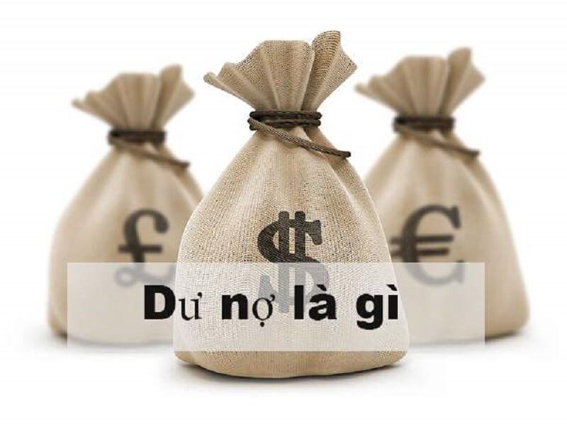 [Thông tin từ A đến Z] Dư nợ là gì? Những hậu quả khôn lường của dư nợ để lại!