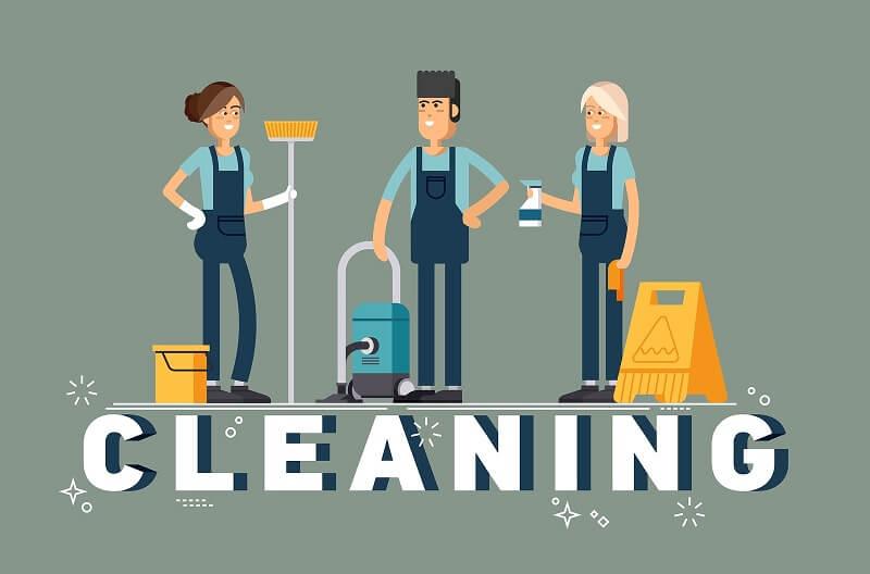 Giới thiệu Quy trình vệ sinh nhà xưởng chuẩn các bước bạn cần ghi nhớ