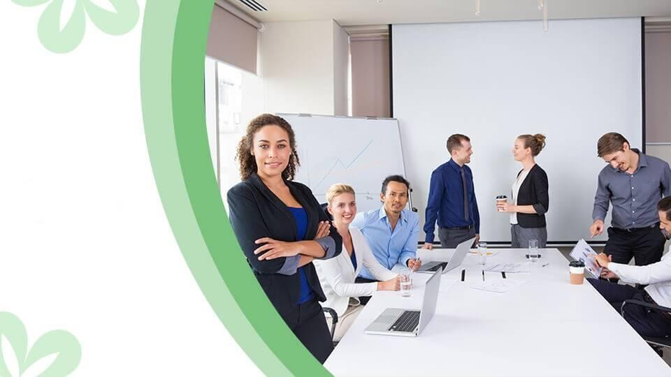 [Hướng dẫn] Giao tiếp hành chính là gì? Tìm hiểu về giao tiếp hành chính