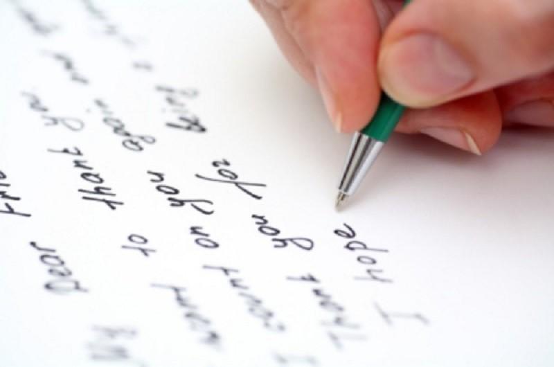 Hướng dẫn ghi bìa hồ sơ xin việc chuẩn nhất thể hiện sự chuyên nghiệp