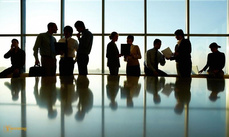 Điều gì làm cho một Corporate thành công?