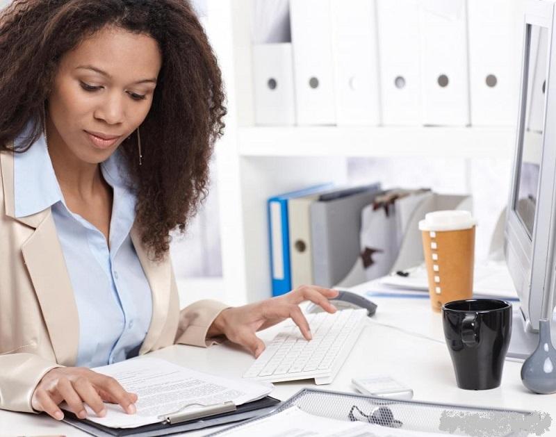 Administrative Assistant và những thú vị trong nghề