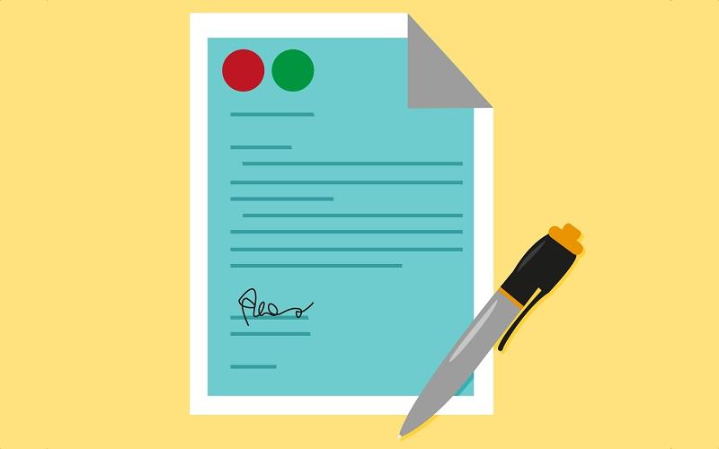 3 lý do quan trọng để bạn viết thư xin việc