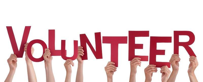 Sở thích về các hoạt động tình nguyện