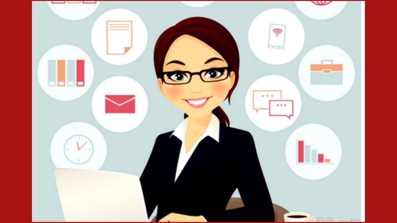 [Giới Thiệu] Administrative Assistant là gì? Cơ hội việc làm trợ lý hành chính 2021